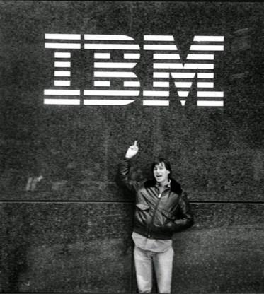 Het kantelmoment voor thuiswerk? IBM roept personeel terug naar kantoor