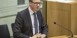 Groen: 'Homans zal met stevig dossier moeten komen'