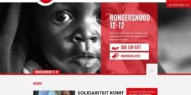 Zoveel van het geld van 12-12 gaat effectief naar de Hoorn van Afrika
