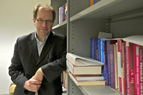 Marc Hooghe trekt zich terug uit Expertpanel FWO