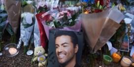 George Michael drie maanden na zijn dood eindelijk begraven