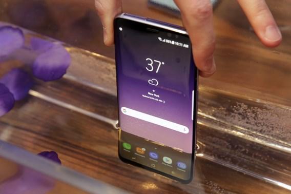 EERSTE TEST. De Samsung Galaxy S8