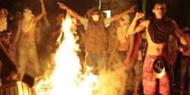 VIDEO. Dode na rellen in Paraguay
