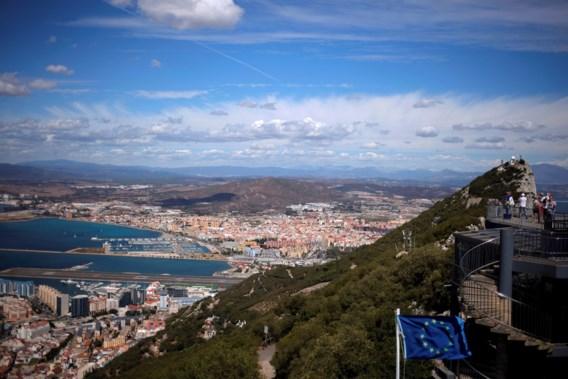 'Gibraltar is niet te koop'