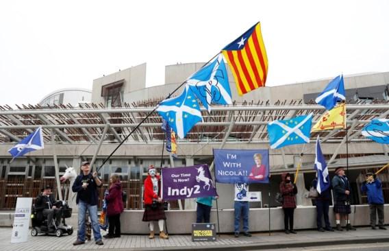 Spanje laat veto tegen Schotland vallen