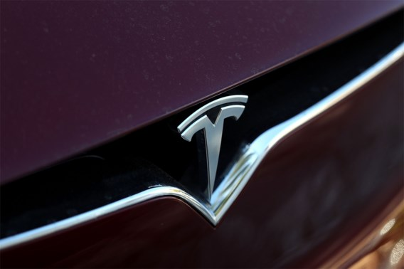 Piepjong Tesla is groter dan opa Ford