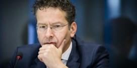 Dijsselbloem stuurt opnieuw kat naar Europees Parlement
