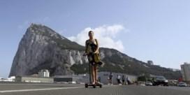 Oorlog (met woorden) om Gibraltar