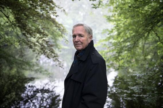 Ex-politicus Jan Terlouw wordt eredoctor aan de VUB