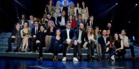 Vlaamse Televisie Academie loopt verder leeg