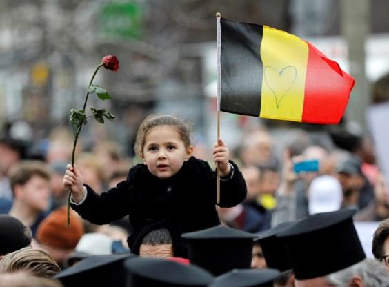 Crisiscentrum krijgt prijs voor 'uitzonderlijk werk' bij aanslagen Brussel