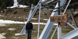 Err (Occitanie), hoe klimaatverandering een dorp ruïneerde
