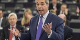 Europees Parlement keurt resolutie over Brexit-onderhandelingen goed