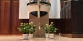 Carnoux: 'Notre-Dame d'Afrique, bid voor ons'