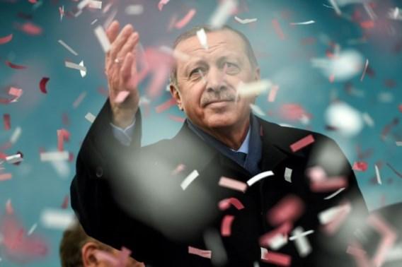 Turks referendum: 'Tegenstanders durven niet te stemmen'