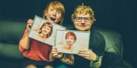 Ed Sheeran: 'Misschien moeten we een gangbang houden met alle rosse mensen'