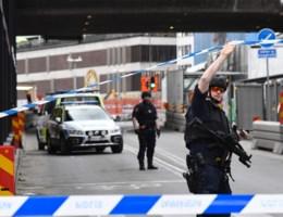 Wat weten we over de vermoedelijke aanslag in Zweden?