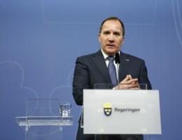 Zweedse premier: 'Jullie kunnen ons niet verslaan'
