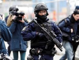 'Niet uitgesloten dat er nog handlangers rondlopen'