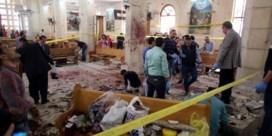 IS doodt meer dan veertig Egyptische christenen