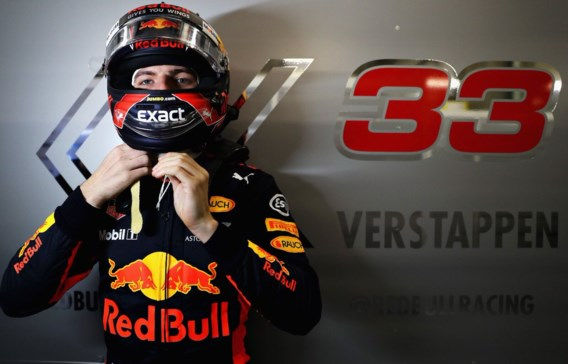 Max Verstappen verkozen tot 'Driver of The Day'