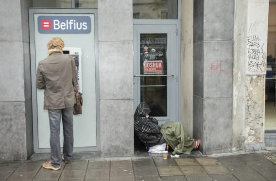 'Pak meer Brusselse daklozen overleden'