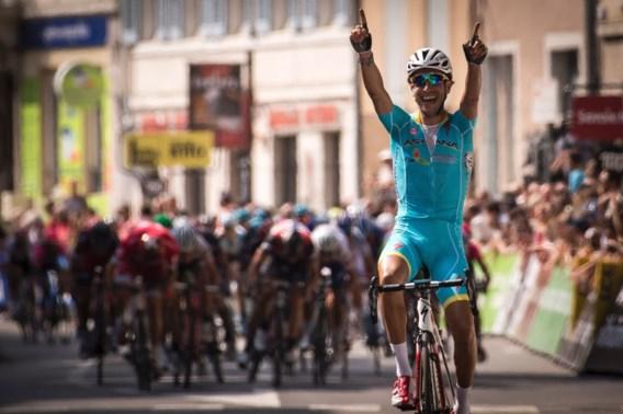 Giro telt podiumkandidaat minder: Aru moet passen na val op training