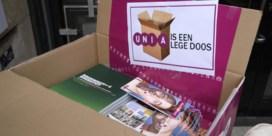 Unia: een lege doos of een volle doos?