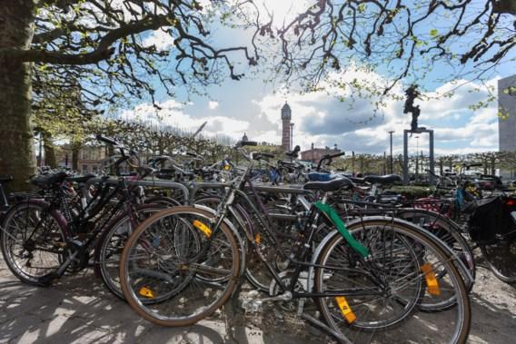 Kan ik mijn fietsverkeer naar het station fiscaal aftrekken?