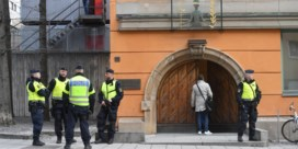 Aanslag Stockholm: verdachte bekent 'terreurmisdrijf'