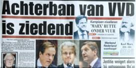 De Mol geeft strijd om Telegraaf niet op