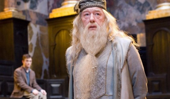 Jude Law speelt jonge Dumbledore in nieuwe 'Fantastic beasts'-film
