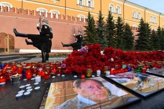 Dodentol aanslag Sint-Petersburg opgelopen naar 15