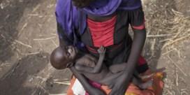 Falende hongerstaten