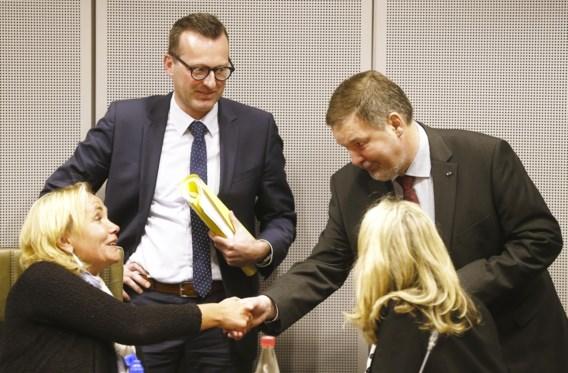 Topman Staatsveiligheid: 'Dit zie je alleen in bananenrepublieken'