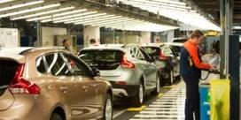 Volvo Car Gent krijgt tweede model maar moet werken aan competiviteit
