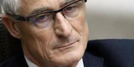 Bourgeois: 'Alle, ik benadruk, alle partijen moeten respect tonen voor elkaar'