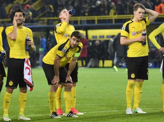 """""""Wedstrijd Dortmund had langer uitgesteld moeten worden, voetballers zijn ook maar mensen"""""""