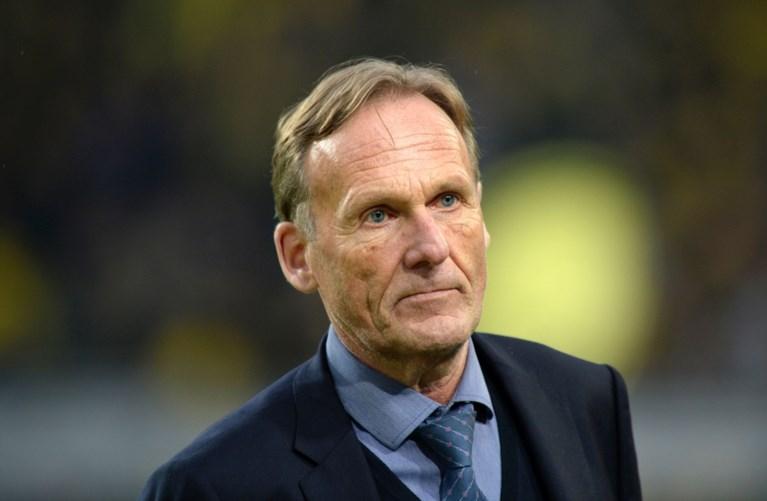 Dortmund-spelers eren Bartra, topman wilde club terugtrekken uit Champions League