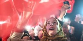 OVSE-waarnemers zeer kritisch voor Turks referendum