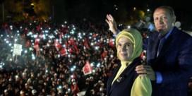 Europa kan Turkse Poetin niet lossen