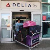 Delta Airlines draait mes in United-wonde