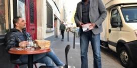 Parijs, waar steeds meer migranten op het FN stemmen
