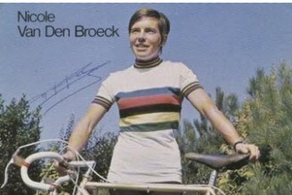 Laatste Belgische wereldkampioene wegwielrennen overleden