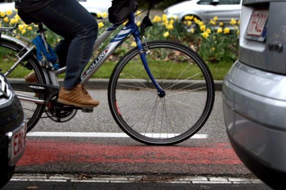 Brugge en Hasselt meest fietsvriendelijke steden