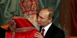 Jehova verliest doodsstrijd tegen Kremlin