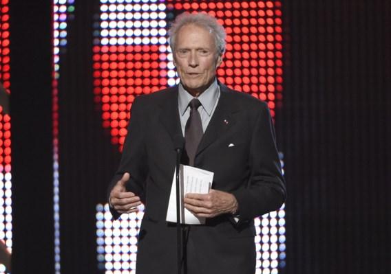 Clint Eastwood gaat film maken over mislukte aanslag op Thalys