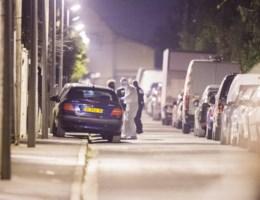 'Geen aanwijzingen dat Belg tweede verdachte is'