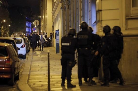 Antwerpenaar die verdacht werd, heeft niets met aanslag te maken