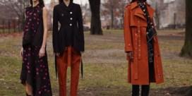 Drie transgendermodellen samen te zien in modecampagne